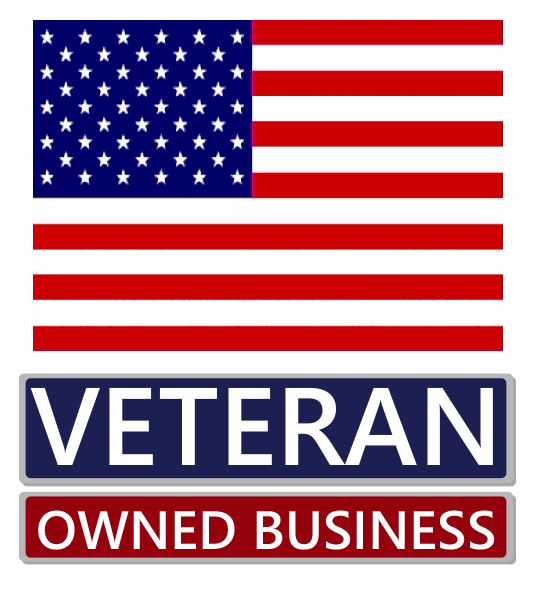 US Navy Veteran Owned Business